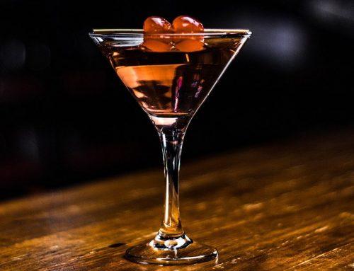 Cócteles con Whisky para hacer en casa