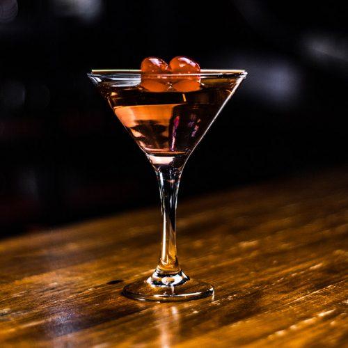 Cócteles con whisky para hacrer en casa