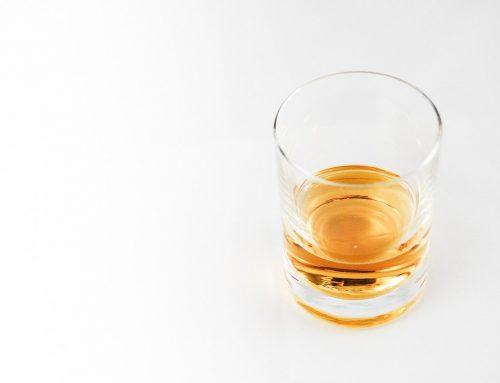 ¿Por qué está tan de moda el whisky japonés?