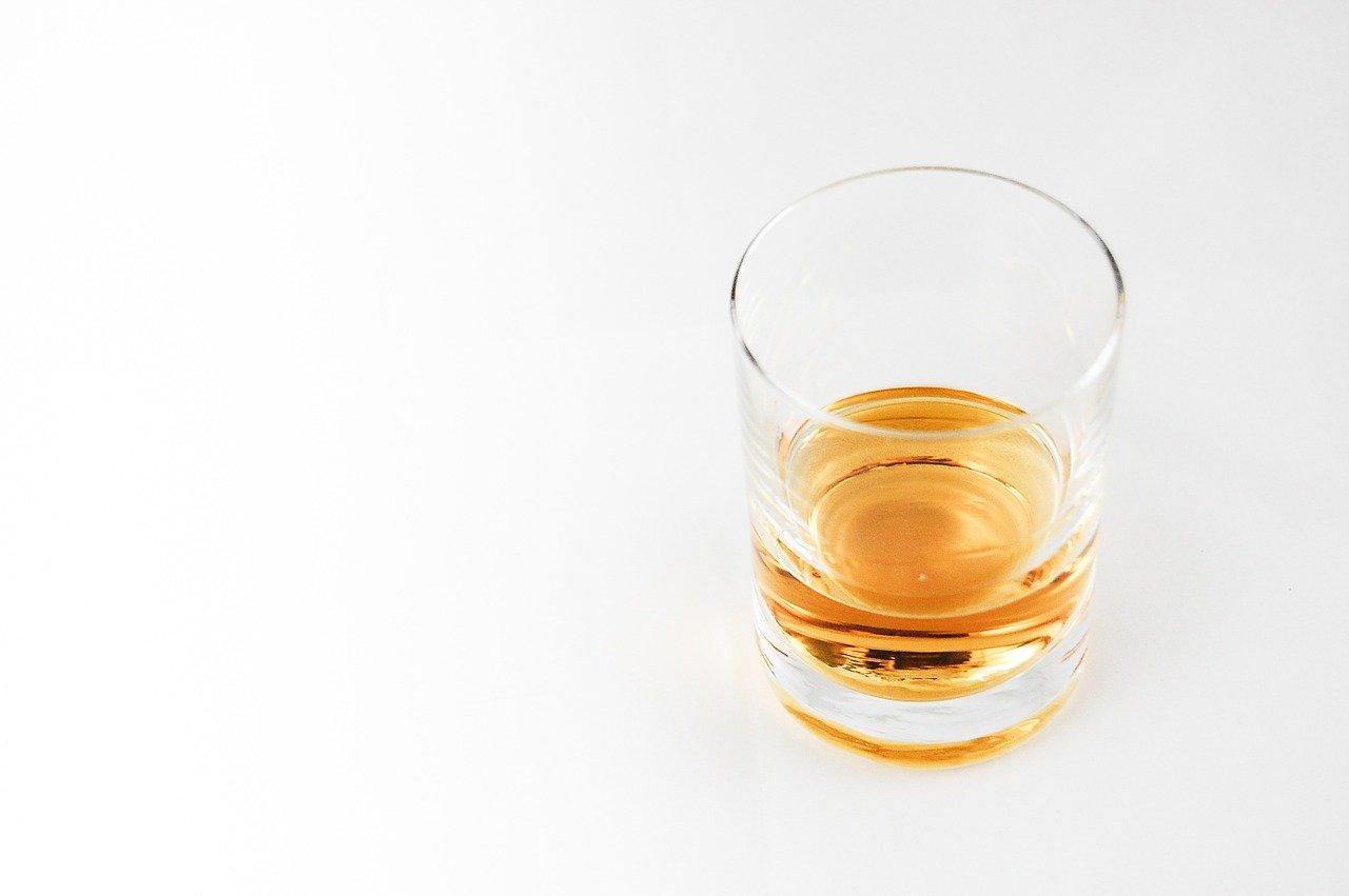 el whisky japonés