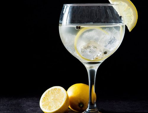 HAPPY INTERNATIONAL DAY OF GIN